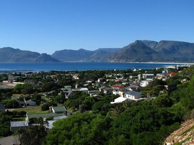 Best Places to Swim in Kommetjie