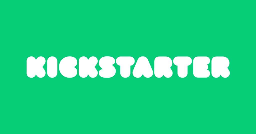 Kickstarter Crowdfunding Campaign